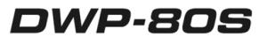 DWP-80s logo